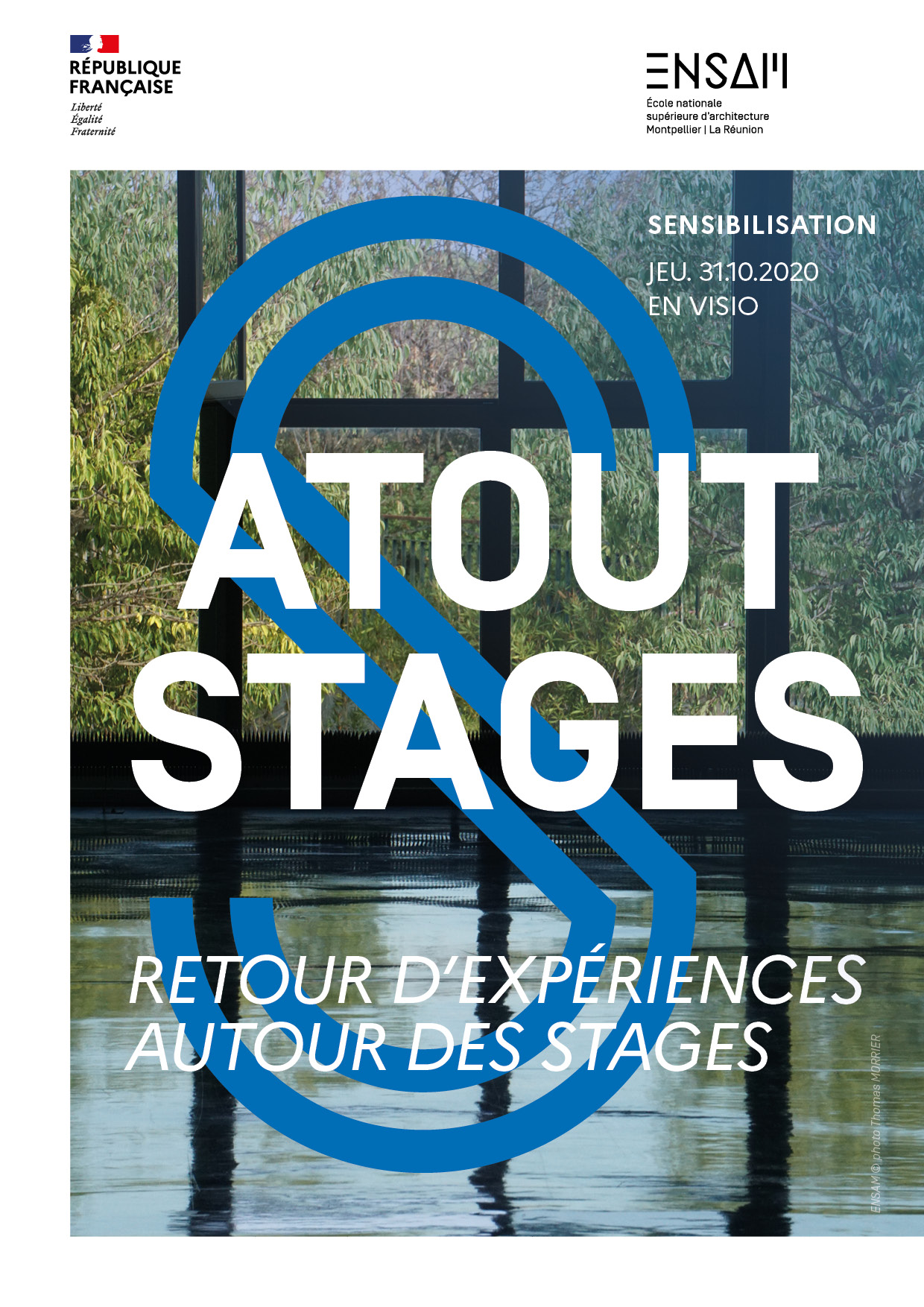 ATOUT STAGES 2020
