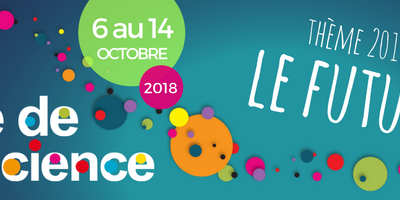 LA FÊTE DE LA SCIENCE